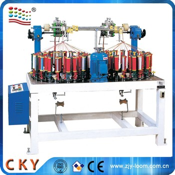 CKY-S2-40 Low Noise 2 Spindle Braiding Machine Gear