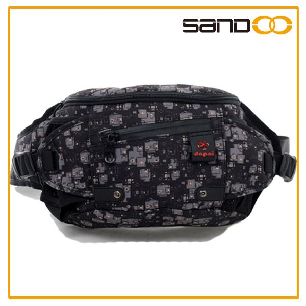 Quanzhou fashion kids waist bag for women, cell phone belt bag