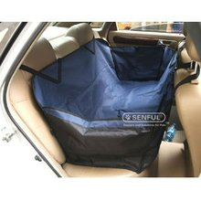 Pet Car Hammock Seat, Car Seat Cover