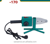 20-63mm socket fusion,plastic pipe welding machine