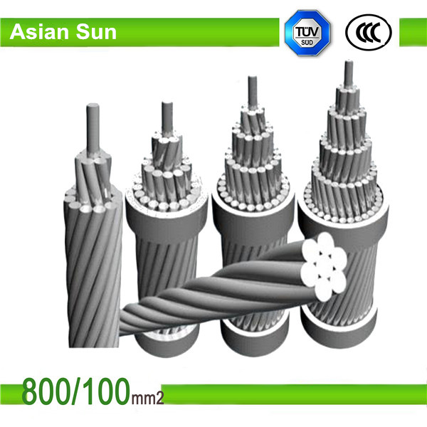 High Quality Aluminum Conductor Steel Reinforced DIN 340 / 30 ACSR Conductor