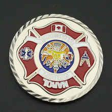 canada challenge coins,custom metal game tokens coins