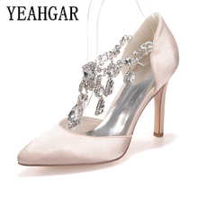 New Fashion High Heels Platform Shoes For Mature woman