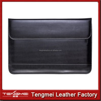 "Premium Quality Leather Case For 13"" MacBook with Retina Display,For 13 inch Macbook Leather Case Sleeve"