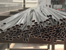 Direct Manufacture Aluminum Spacer Bar for Insulating Glass/Double Glass Spacer