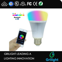 Smart Home Lighting Bluetooth Bulb 4