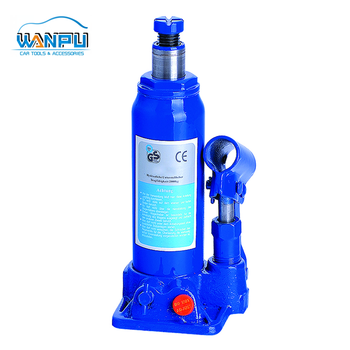Hot selling Professional Manufacturer with CE, TUV/GS certificate lifting 2Ton hydraulic bottle jack