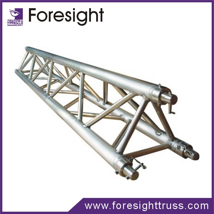 Foresight Triangular Spigot Truss Triangle Tube Trusses