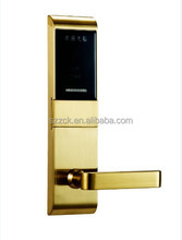 Zinc Alloy ANSI Mortise M1 Card Hotel Lock for Hotel