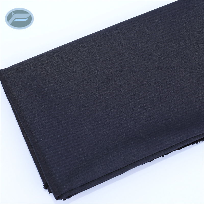 Low price home textile polyester sportwear fabric made in china