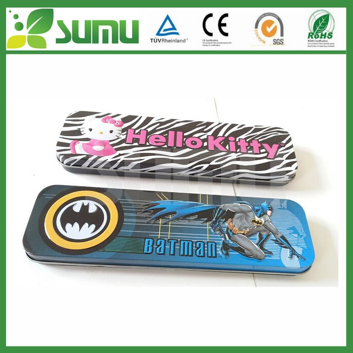 Wholesale High Quality Factory Price Pencil Case Set