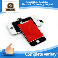 Mobile repair parts touch screen for iphone 4s screen display,for iphone 4s wholesale repair parts cell phone with touch screen