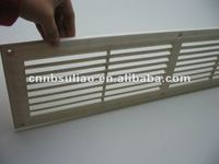 supply linear diffuser,linear diffuser grille,diffuser air supply