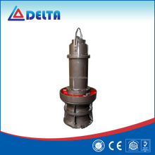 Electric submersible propeller centrifugal water pump