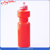 (MY-S12) plastic sport water bottle,whoesales 750ml drink bottle alibaba stock price