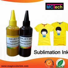 For Ricoh sg800 sg400 Aficio SG 3110dn Sublimation Ink Cartridge Ink