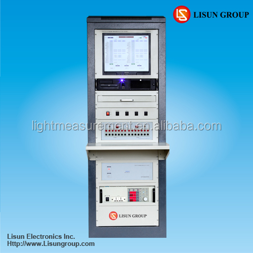 ATE-2 LED Power Driver Automatic Test System Can choose the difference parameters combination for different demands