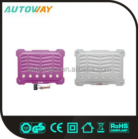 High Quality Hot Aluminium Car Pedal