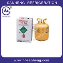 Refrigerant Gas Price (R404A)