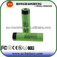3400mah 3.7v Factory price Original NCR 18650B