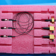 Fiber Coupled Laser Diode Modules 980nm
