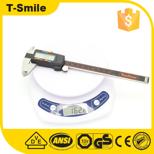digital caliper with long jaw 0-200MM