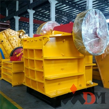 High quality stone jaw crusher pe series crusher manufacturer from Shanghai DM Manufactory