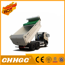 China manufacture sinotruk hohan truck 6x4 tipper/dump truck with high quality