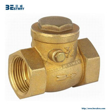 Widely Used Brass Check Valve Manufacturer