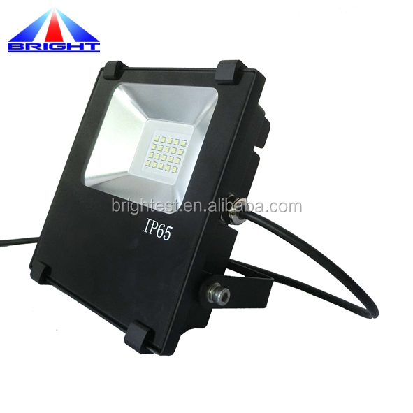 waterproof high power led flood light Smd3030 LED CHIP lights