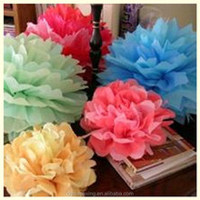 China factory Cheapest price Wood Pulp DIY chart paper craft decoration,Colorful paper art crafts,craft paper flowers
