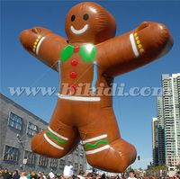 Parade Inflatables/Helium Parade Balloons/ Giant Helium balloon for cooking competitions K7156