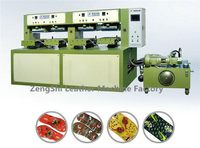 Design professional injection molding machine for bakelite