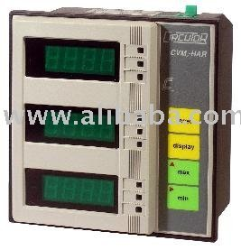 Cvm Electrical System Analyzer.