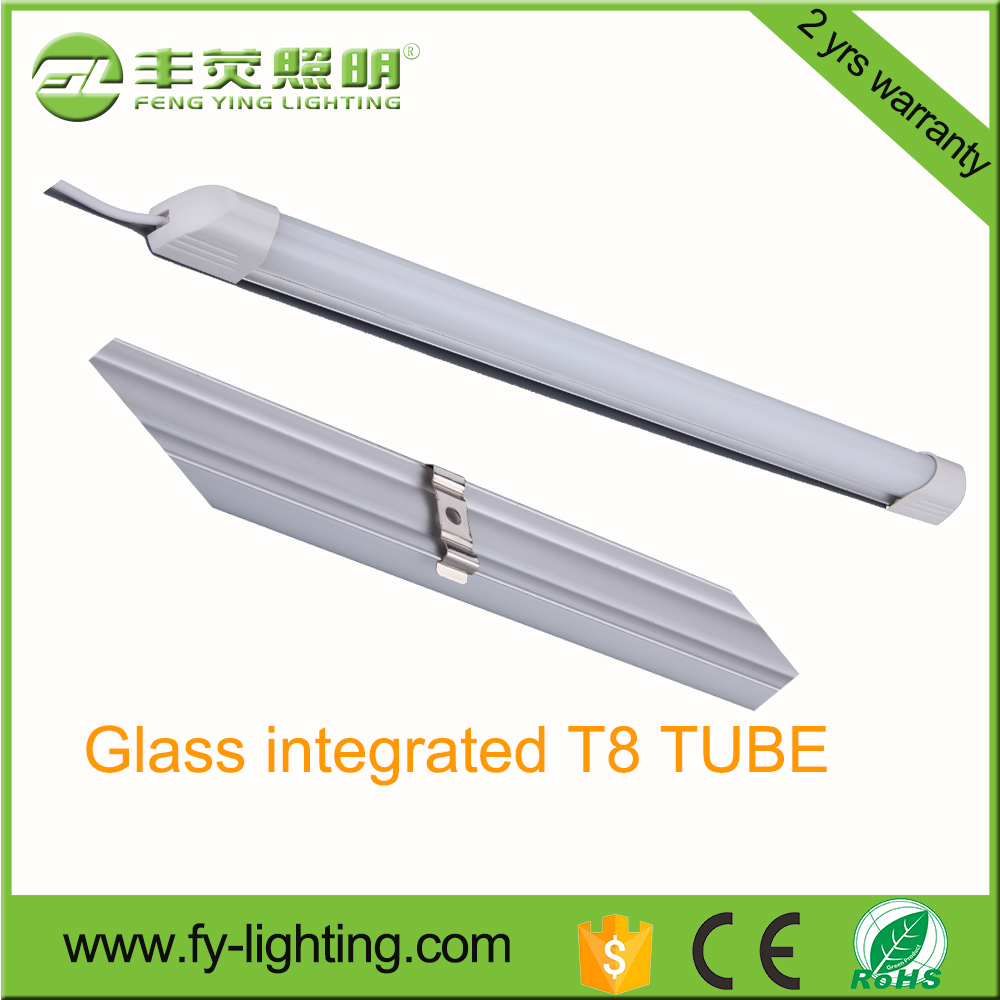led zoo animal 18w led reb tube xxx AC100-240V