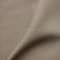 Classical Style Embossed Knitted Pvc Artificial