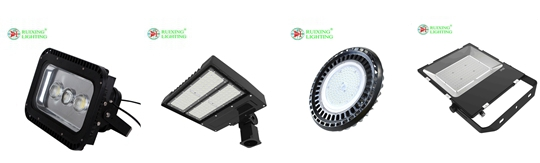 Outdoor water-proof wall lights 45W 70W 100W 150W led wall pack light
