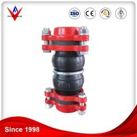 EDPM Hot Sale Rubber Flexible Pipe Rubber Ring Joint