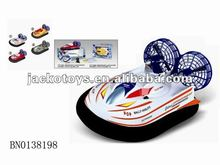 2012 new rc toy,4CH rc boat,1:10 Amphibious boat