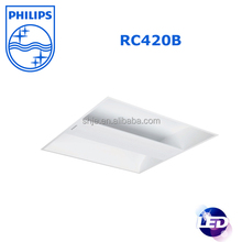 Philips Led Recessed Light Coreview 2.0 RC420B New 2500Lm 600*600mm for office lighting