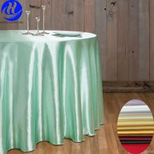 Chinese style silicone table cover for dining
