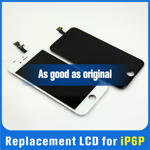 new phone parts lcd screen repairs for iphone 6 plus clone, logic board for iphone 6 plus