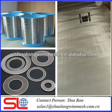 0.25 micron stainless steel food grade fine mesh