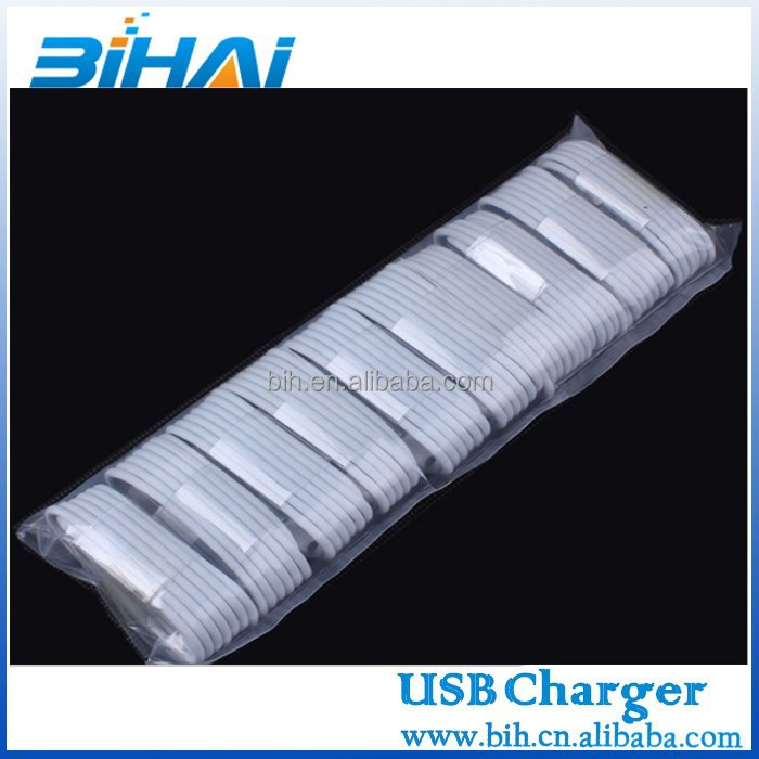 USB Sync Data Charging Charger Cable Cord for Apple iPhone 5 5S 5C for iPad air 4