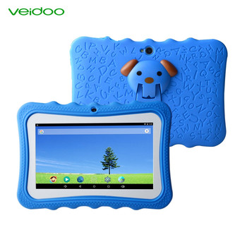 Allwinner A33 Tablet Shenzhen Price Learning Educational For Children 7 Inch Android Kids Tablet Pc