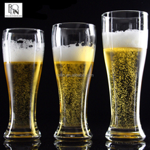 Rollin High Quality High Party Wine Glass Stemless Beer Glass Drinking glass