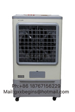 PROFESSIONAL EVAPORATIVE AIR COOLER FOR EGYPT MARKET/AIR COOLER/10000cmh airflow/