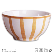 hot sale ceramic stoneware cereal bowls rice bowl in China