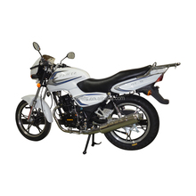 Competitive Price Street Bike 125CC Motorcycle