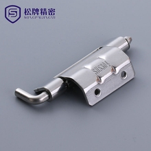 High quality durable stainless steel safe small door hinges